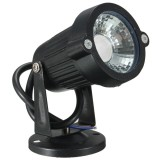 3.5W IP65 LED Flood Light With Base For Outdoor Landscape Garden Path AC85-265V