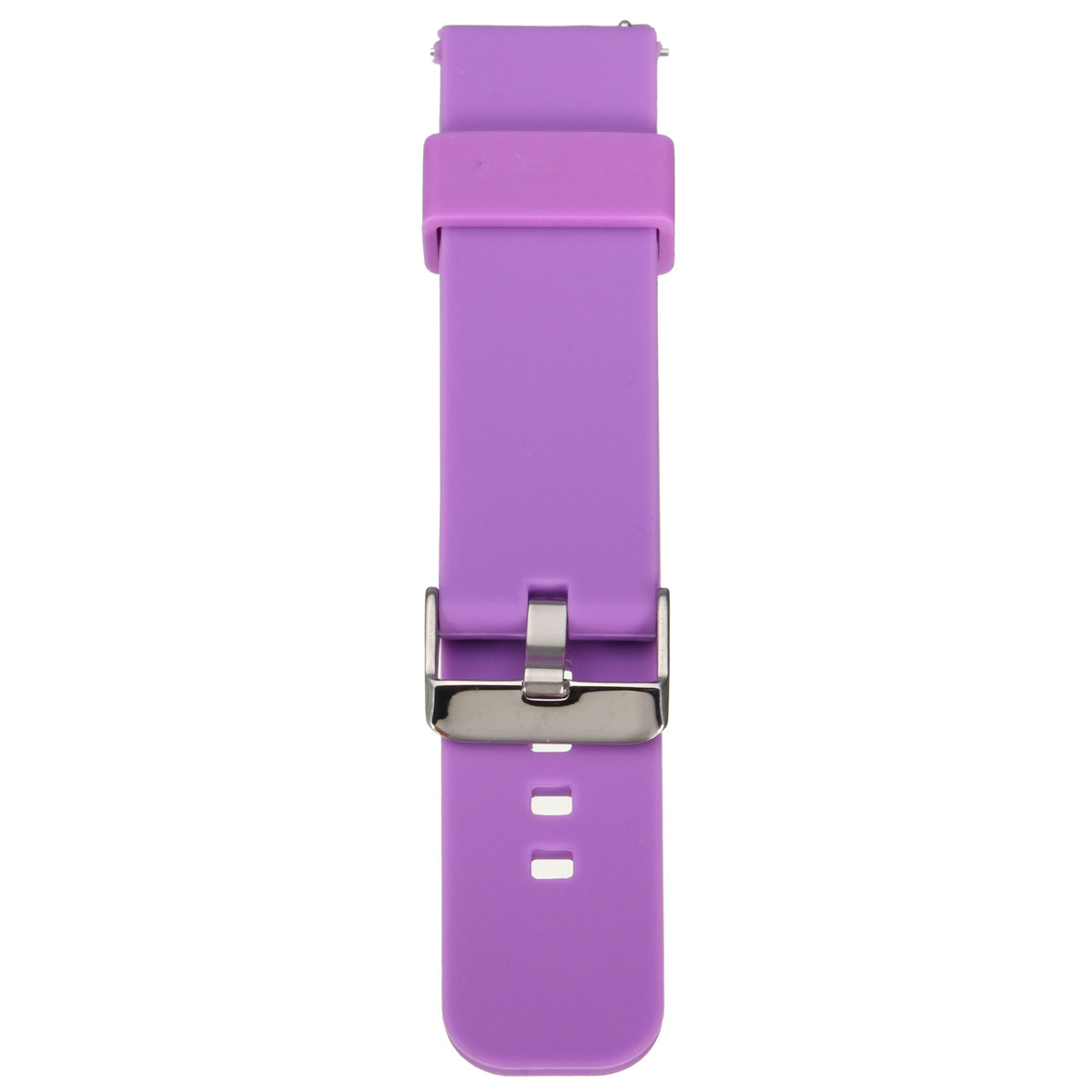 Sports Silicone Watch Band Strap For Pebble Time Samsung ...