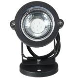 3W IP65 LED Flood Light With Base For Outdoor Landscape Garden Path AC85-265V