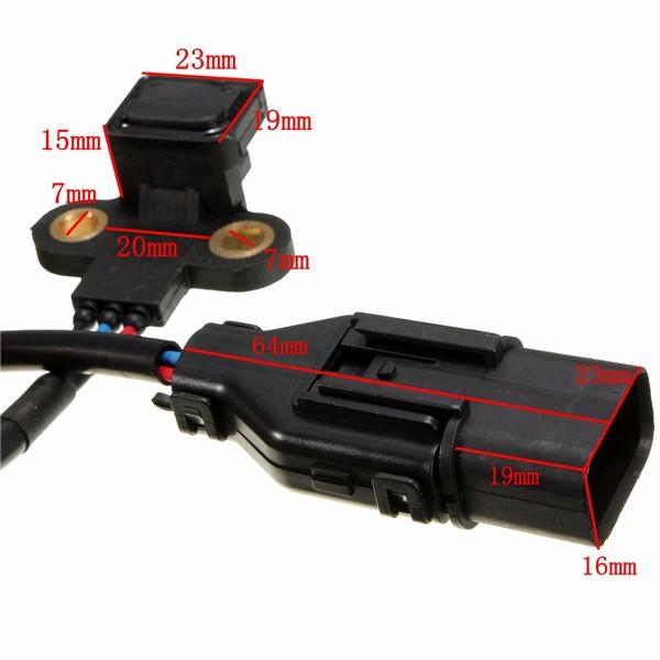 Car CAM Camshaft Position Sensor CPS For 03 04 05 06 Kia