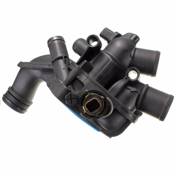Engine Coolant Thermostat Housing For BMW Mini Cooper 07-13 1.6L-L4 11537534521X