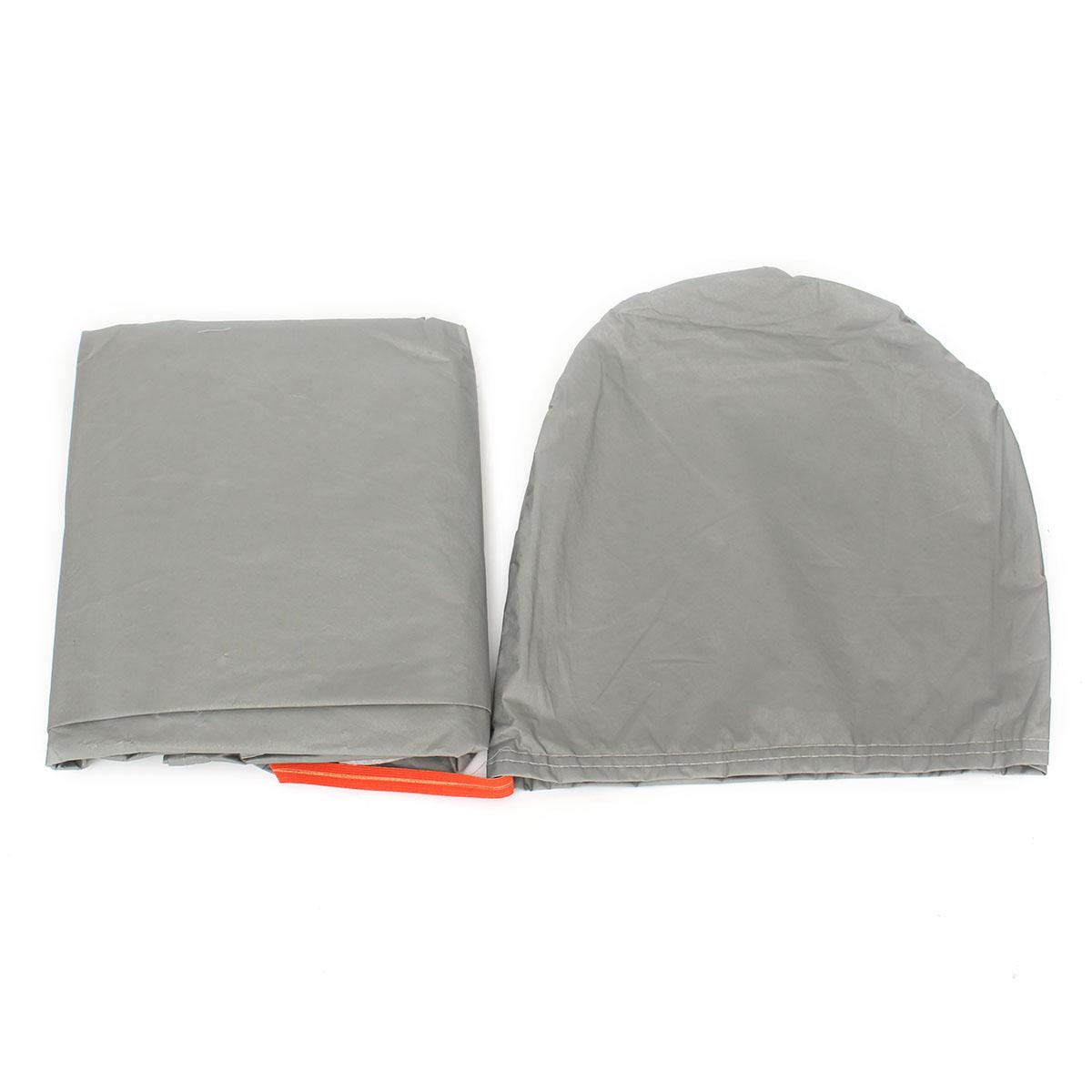Anti Ice Magetic Car Windscreen Cover