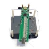 Geekcreit® DIY Rotating LED Kit POV Soldering Training Kit Upgraded Version