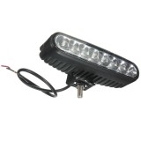 40W 7Inch CREE LED Flood Spot Combo Work Light Bar for OFFROAD Car SUV 4WD