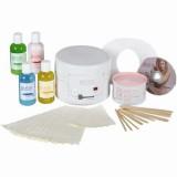 Waxing Supplies