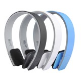 AEC BQ-618 Noise Reduction Wireless Bluetooth Stereo Headphone Earphone Headset with Mic for Cellphone Tablet PC