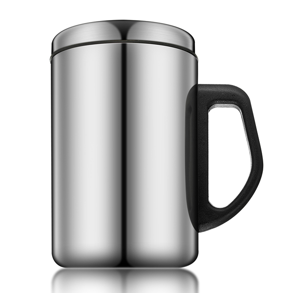 Product Description Stainless Steel Insulated Tea Cup Thermal Coffee Mug