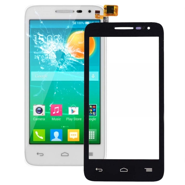 the social alcatel one touch pop d5 5038d Will the