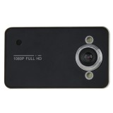 G200 720P VGA 2.4 inch LCD Screen Display Car DVR Recorder, 100 Degrees Wide Angle Viewing, Support Loop Recording / Motion Detection