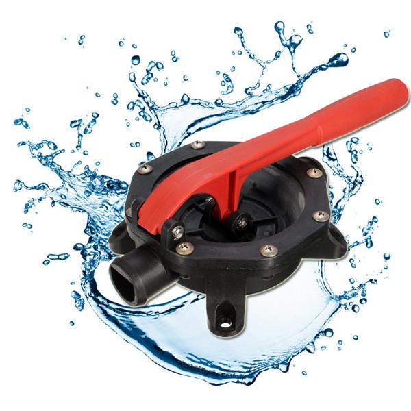 Manual Plastic Water Pumps 35