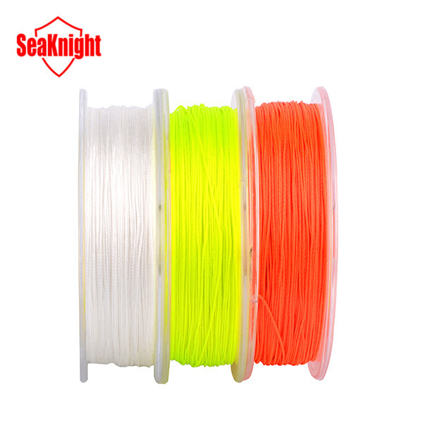 SeaKnight 50M 20LB Fly Fishing Backing Line Braided Backing Line Backup Fly Line