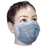 Disposable Filter Masks