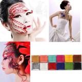 Face Paint & Stage Makeup