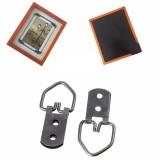 Frames & Supplies