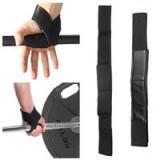 Gloves, Straps & Hooks