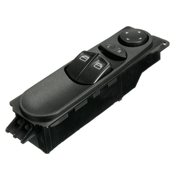 Power Electric Master Window Switch for Mercedes Benz W639 Vito A6395450913