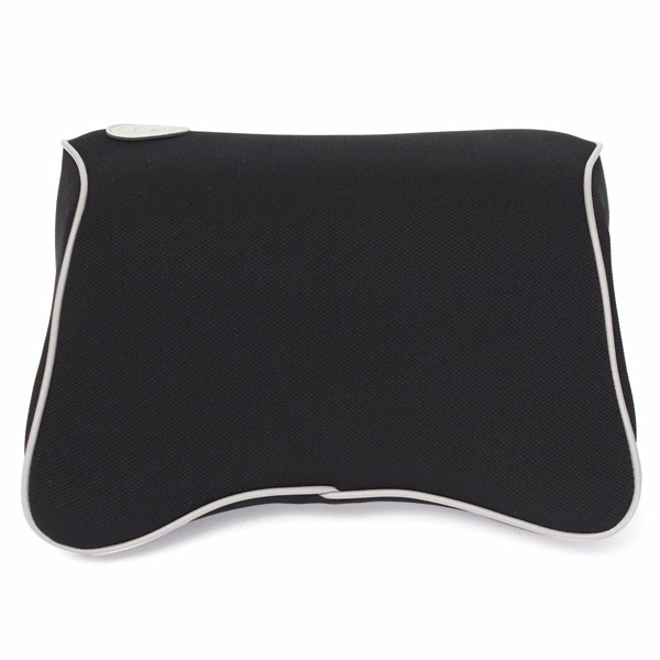 Car Seat Headrest Memory Foam Cotton Neck Support Rest Cushion Travel Pillow