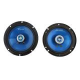 LB-PP3652T 6.5 inch 2 Way Coaxial Car Speaker 89db Car Horn