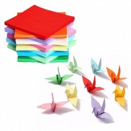 Origami Lucky Star Tutorial ⭐️ Easy DIY ⭐️ Paper Kawaii - YouTube | 260x260