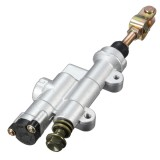 Rear Brake Master Cylinder Pump For Honda CRF250R 250X 450R 450X CR 125R 250R