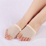 Dancing Feet Set Modern Dance Belly Dance Toe Pad Dance Supplies