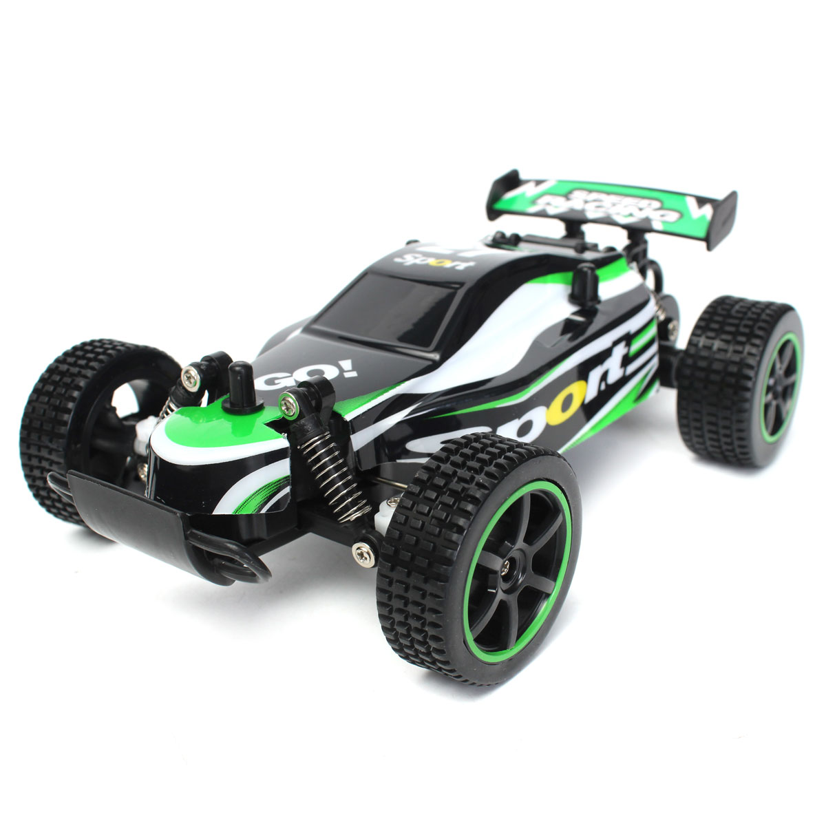 1/20 2WD 2.4G High Speed RC Racing Buggy Car Off Road RTR
