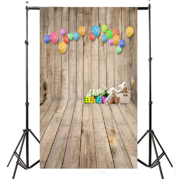 3x5ft Vinyl Wall Floor Baby Cloth Photography Backdrops Photo Background