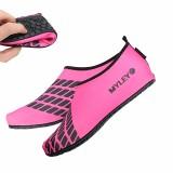 Men/Women Toggle Surf Aqua Beach Water Socks Quick-drying Swimming Water Shoes
