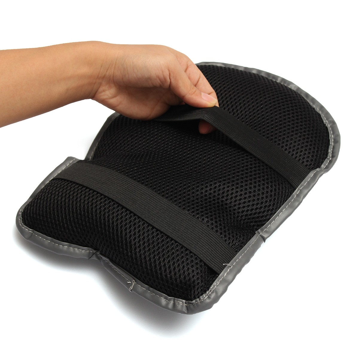 Universal Arm Rest Topping Mat Liner Pad Console Storage