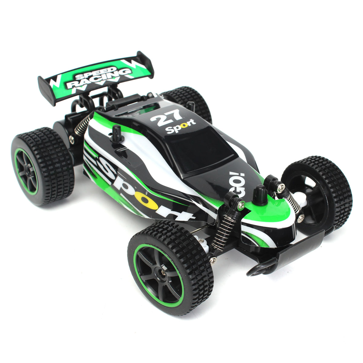 1/20 2WD 2.4G High Speed RC Racing Buggy Car Off Road RTR ...