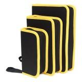 Heavy Duty Repair Tool Zip Case Organizer Tool Storage Bag in Handy S/M/L