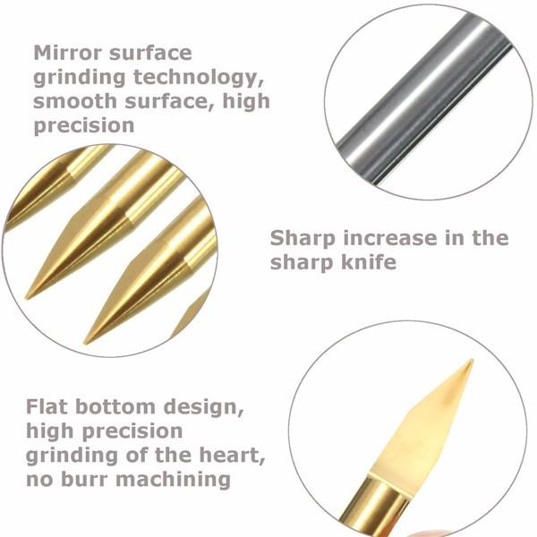 ... PCB Engraving Bits Titanium Coated Carbide CNC Cutter. 95c1358a-d5d0-ab01-ba72-7bf70d7e3e7e.jpg; 91e9f2b1-02f5-d82e-3bae-7e8b7d3d3f71.jpg ...
