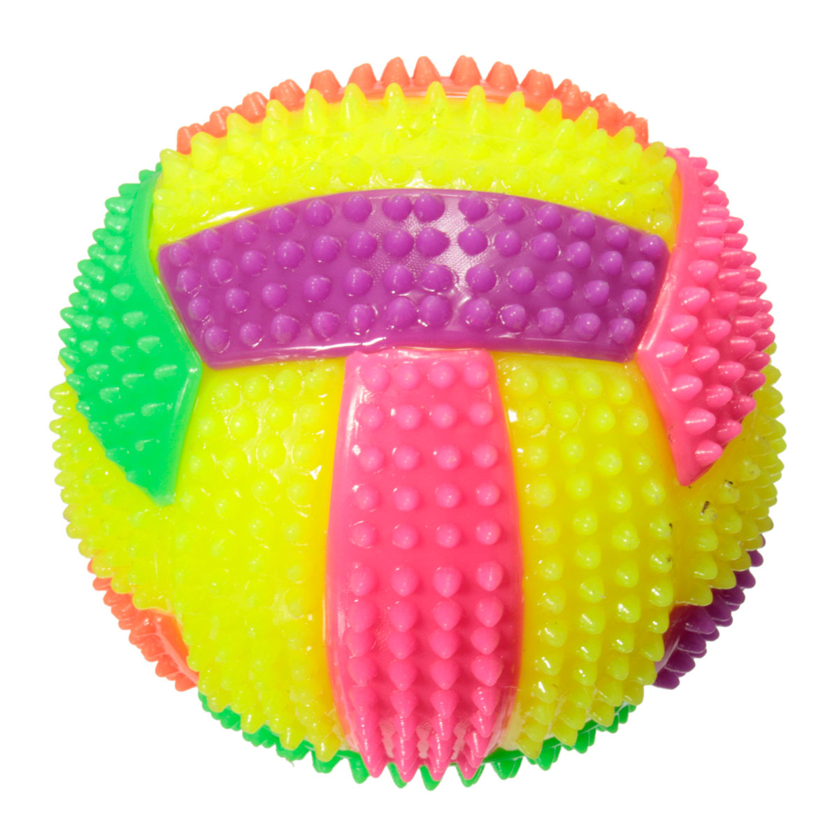 Ball Toys For Toddlers : Light up volleyball sounding flashing bouncing balls