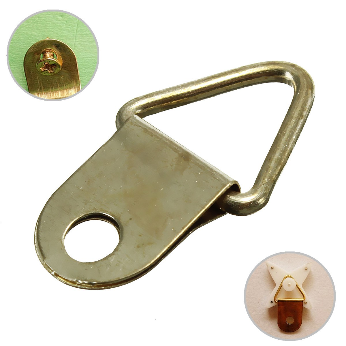 Triangle Ring Hanger