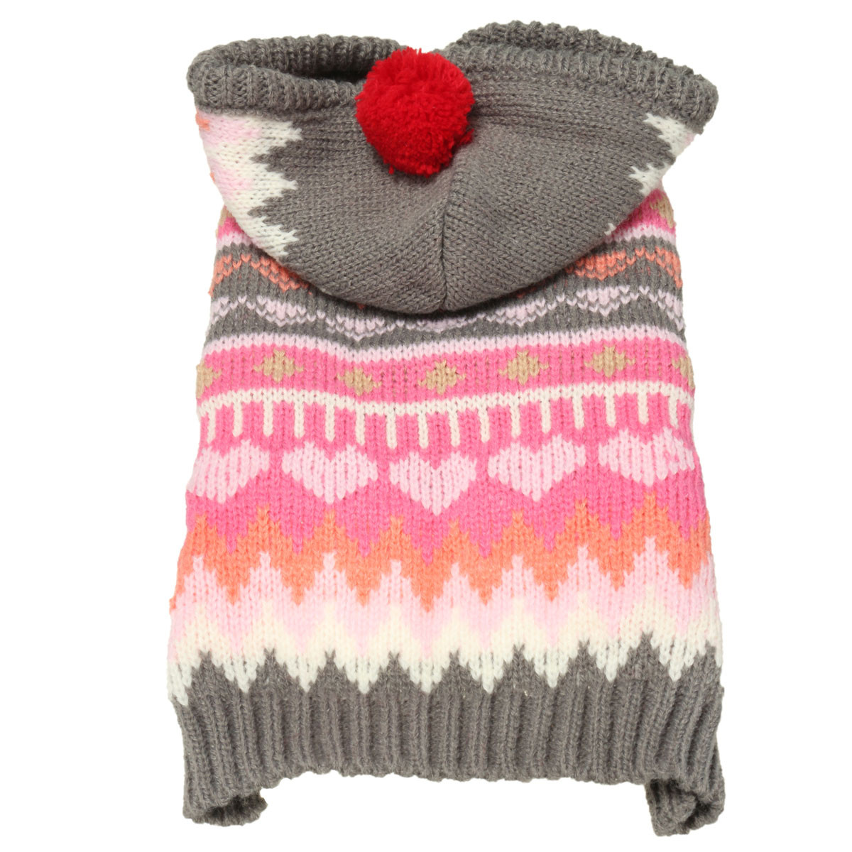 Pet Dog Cat Snowflake Sweater Winter Warm Coat Jacket Clothes Vest Costume Jacket Hat Apparel Hoodie