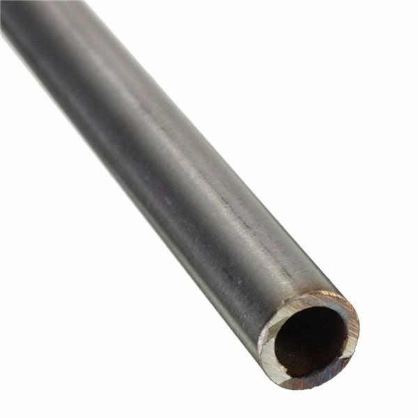 Od mm id stainless steel capillary tube length