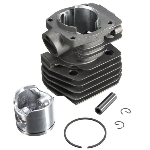 44mm Cylinder Piston Ring Chainsaw Kit For Husqvarna 350 346 351 353