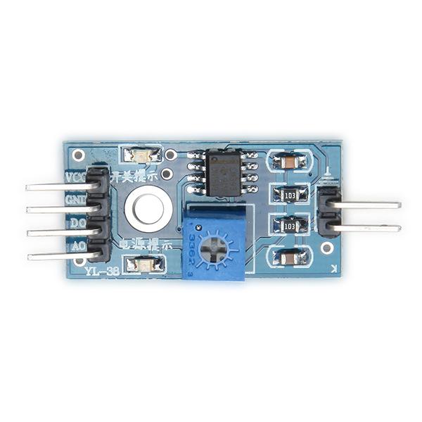 3Pcs Soil Hygrometer Humidity Detection Moisture Sensor For Arduino