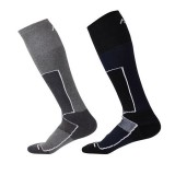 Men Skiing Socks Winter Warm Socks Outdoor Hiking Cycling Long Socks