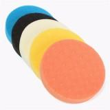 CCS Smart Polishing Pad Kit for Car Polisher 3/4/5/6/7 Inch Buffing Pad