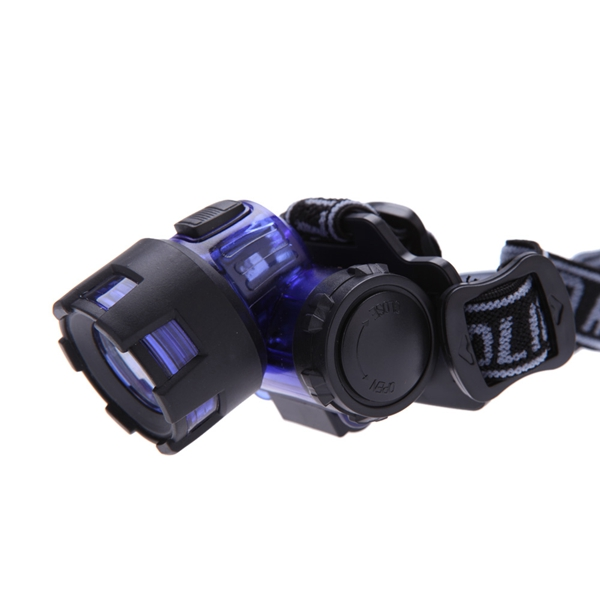 3W High-power Professional LED Night Fishing Lights ...