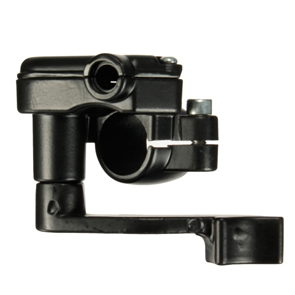 Atv Throttle Lever : Inch mm throttle lever thumb controller assembly for