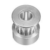 GT2 Pulley 16 Teeth Bore 5MM Timing Gear Alumium For GT2 Belt Width 6MM 3D Printer Accessories