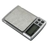 Lab Scales & Balances