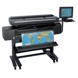 Plotters, Wide Format Printing