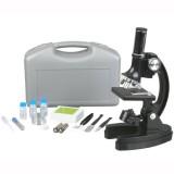 Microscopes & Chemistry