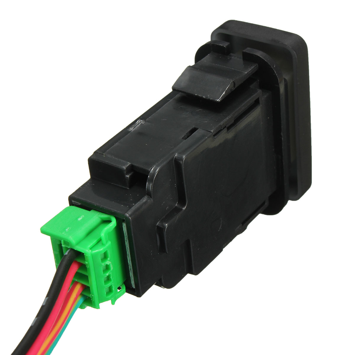 oem replacement led light push switch for toyota