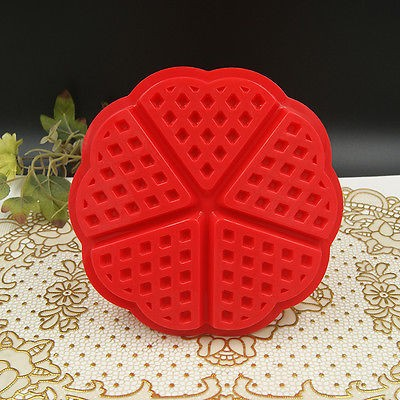 Love Shape Cake Mould
