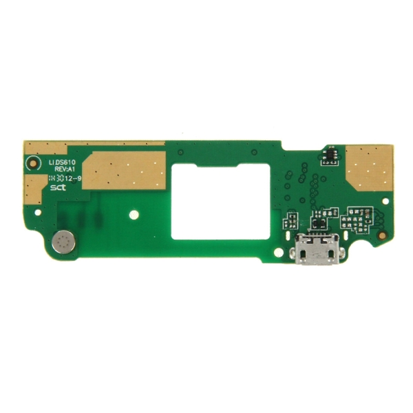 Charging Port Flex Cable Replacement for HTC Desire 820 ...