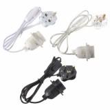 E27/E26 Edison ES Ceiling Light Holder Pendant Lamp Bulb Fitting Socket Switch Max Power AC 250V